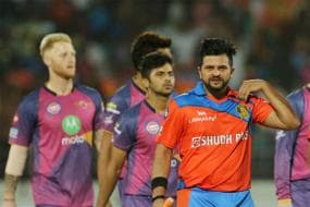 IPL 2017: It Was Difficult to Make Comeback After Two Defeats, Says Gujarat Lions Skipper Suresh Raina