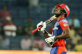 Sanju Samson 'Blessed' to be Working With Dravid-mentored DD