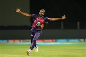IPL 2017: Imran Tahir Proves His Point After Auction Snub