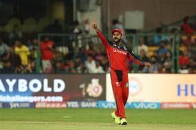IPL 2017: Kohli Reveals the Reason Behind His Swift Injury Return