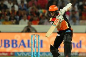 IPL 2017: KXIP vs SRH - Star of the Match - Kane Williamson