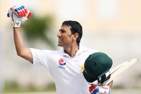You Are Considered a Mad Man if You Speak the Truth: Younis Khan