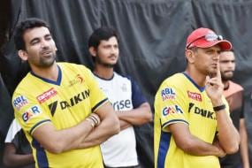 IPL 2017: Dravid, Zaheer at War Over Delhi's Youngsters