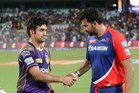 Gautam Gambhir Will be Asked to Captain the Delhi Daredevils, Says Ponting