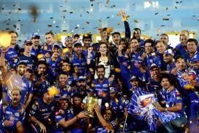 IPL 2018: Mumbai Indians Shift Base to Wankhede Ahead of Opener