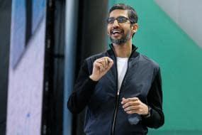Google CEO Sundar Pichai Backs Virat Kohli & Boys to Win World Cup