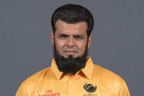 Reason For Aleem Dar's New Look Revealed
