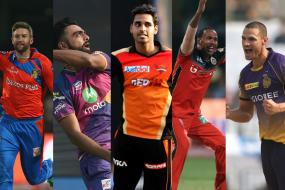 IPL 2017: Top 5 Bowling Performances of the Tournament