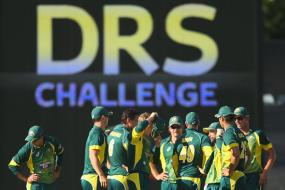 ICC Recommends Usage of DRS in T20Is; Misbehaving Players to be 'Sent Off'