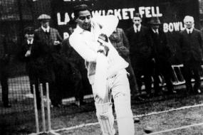 May 7, 1930: When Duleepsinhji Created History With A Triple Ton