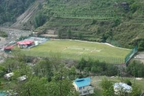 HPCA Set to Open Picturesque Stadium at Gumma