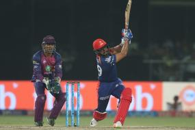 IPL 2017: DD vs RPS - Star of the Match - Karun Nair