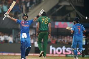 Mickey Arthur Dares Virat Kohli to Score a Ton in Pakistan