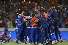 IPL 2018: Auction For 11th Edition on Jan 27 and 28 in Bengaluru