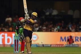 IPL 2017: Narine 'Surprised' After Scoring Fastest 50 in League