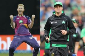 Pietersen Blasts Stokes, Buttler for Leaving IPL Ahead of Play-offs