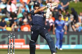 'Decisions Cost Us': Scotland's Coetzer Bemoans World Cup near-miss