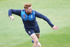 England 'Content, Relaxed, Excited' Ahead of Ashes: Jonny Bairstow