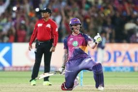 IPL 2017: Stokes Likely to Miss Play-offs Even if RPS Go Through