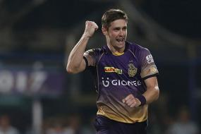 Kolkata Knight Riders Confident of Top-two Finish: Woakes