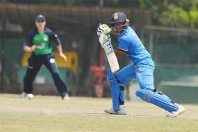 Sharma Eager To Squash Reputation of Being a Slow-starter