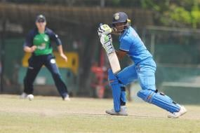 Indian Women Post Record ODI Stand Of 320 Runs Against Ireland