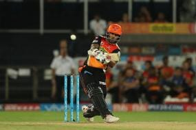IPL 2018, Sunrisers Hyderabad vs Rajasthan Royals Highlights: Royals Welcomed Back With Dhawan Masterclass
