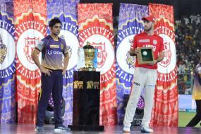 IPL 2017: Kings XI Punjab vs Kolkata Knight Riders - Live Preview
