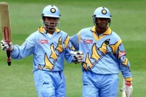 26th May 1999: When Ganguly and Dravid Put Up A Record 318-Run Stand