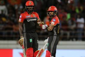 IPL 2017: RCB vs KKR - Turning Point - Bangalore's 'Big Three' Fail Again