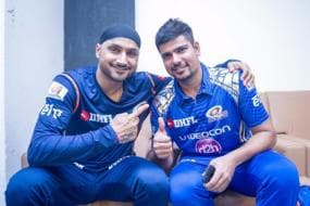 IPL 2017: Harbhajan Applauds Karn After Qualifier Heroics