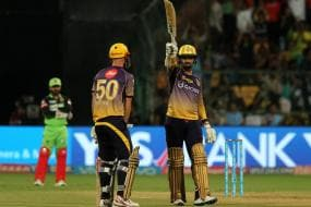 Can Sunil Narine Arrest Kolkata's 7-game Losing Streak Against MI?