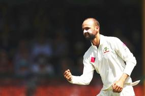 Nathan Lyon 'Excited' to Face Rabada in Cape Town Test
