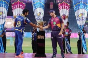 Smith, Rohit Refuse to Dwell Much on Head-to-Head Record