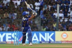 IPL 2017: MI vs RCB - Star of the Match - Rohit Sharma