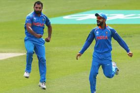India Hold the Edge Against Pakistan: Irfan Pathan