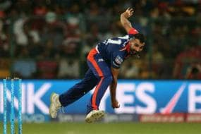 Champions Trophy: Shami Keen To Get Match Practice In IPL