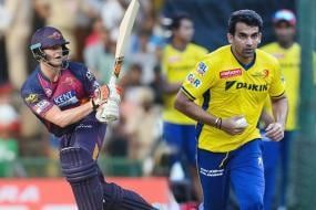 IPL 2017: Chance For Pune To Seal Play-offs Berth Against Daredevils