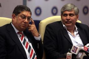 'Everything is in Disarray' - Srinivasan Lashes out at 'Opportunists' in BCCI