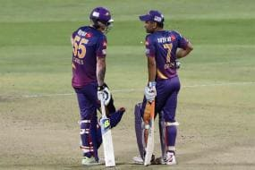 IPL 2017: RPS vs GL - Turning Point - Smith Bowls 16th Over