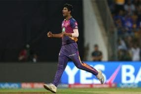 IPL 2017: MI vs RPS - Star of the Match - Washington Sundar