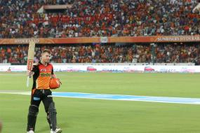 SRH vs RR, IPL 2019 Match at Hyderabad Highlights: As it Happened