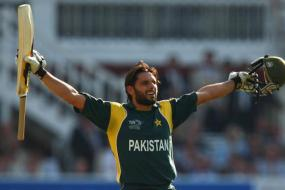 Pakistan Is Everything For Me, Won't Play IPL Even If Invited: Afridi