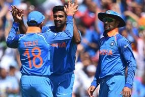 R Ashwin Not Willing to Pick Between Shastri and Kumble