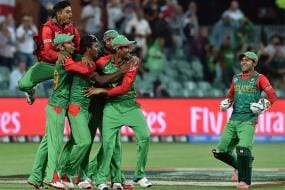 Top 5 Bangladesh Victories in ICC Tournaments
