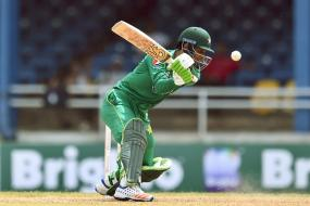 First T20I: Zaman, Bowlers Star as Pakistan Thrash Zimbabwe in Tri-series Opener