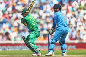 BCCI Asks Government For Formal Policy Regarding Indo-Pak Series