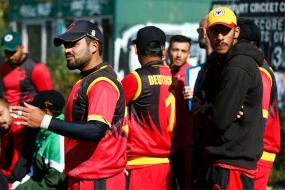 Germany Keen on Reaching Cricket's Top-Tier with Help From Refugees