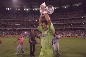 25th March 1992: When Imran Khan Led Pakistan to World Cup Glory
