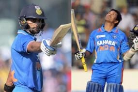 Why Virat Kohli is the Rightful Heir to the Tendulkar ODI Legacy